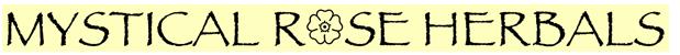 Mystical Rose Herbals